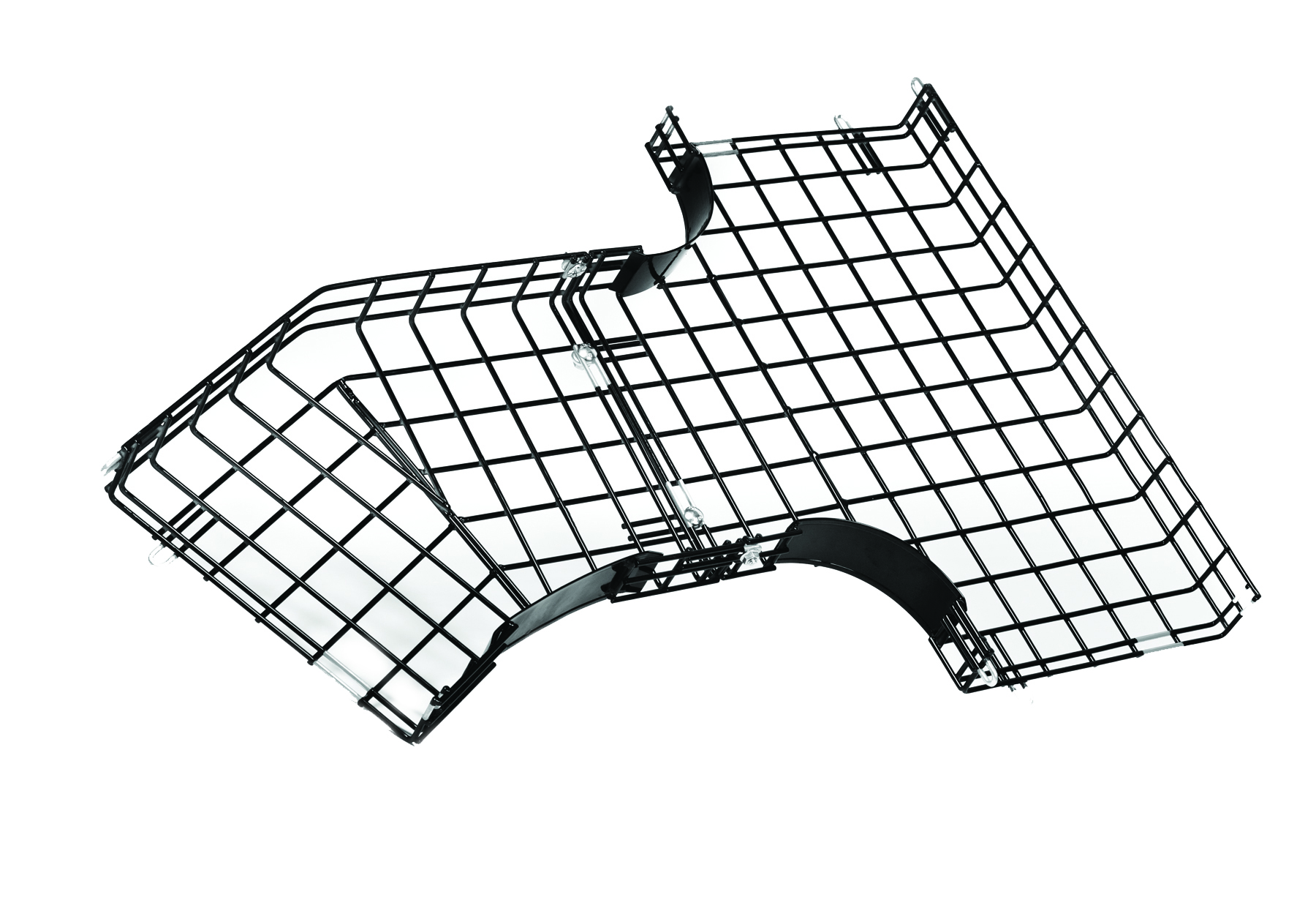 quickturn u2122 basket tray system reduces installation time