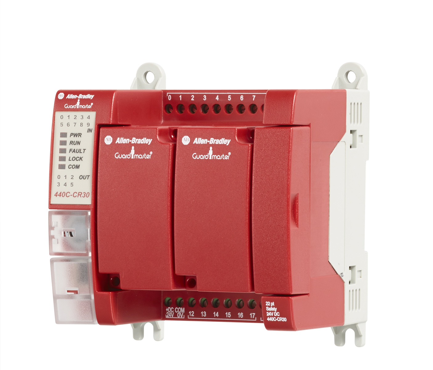 Flexible Relay Solution From Rockwell Automation Simplifies Safety