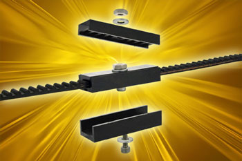 A New Series Of 16 Timing Belt Clamps From Sdp Si Stock