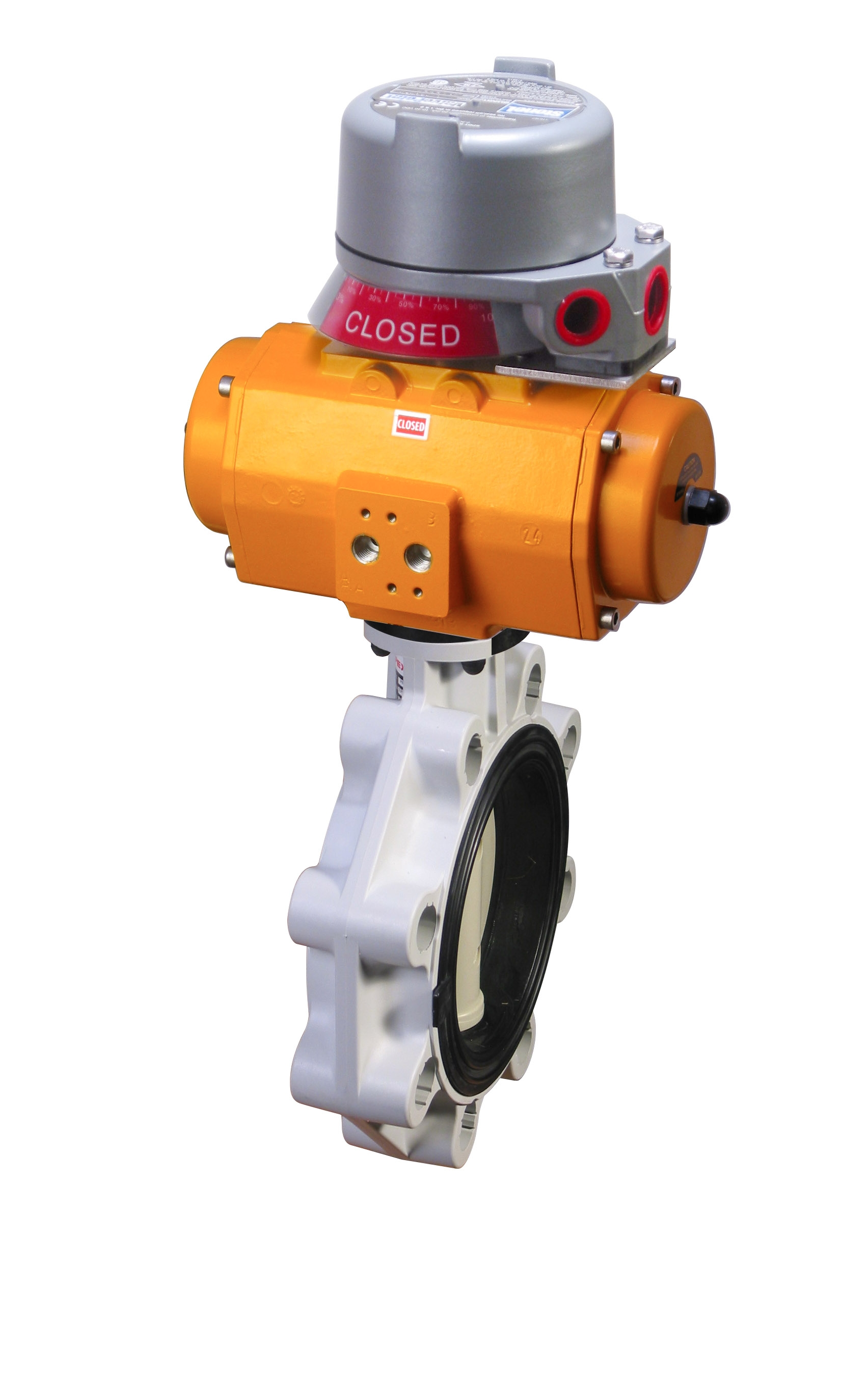 New Polypro Series Butterfly Valves Assured Automation