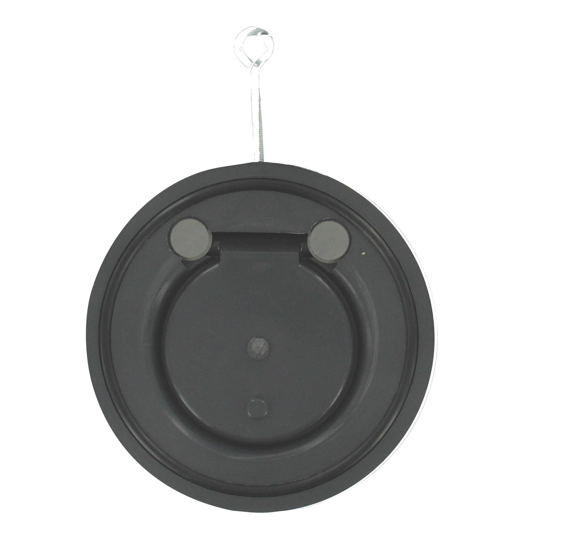 Plastic Flap Check Valve Dwyer Instruments Inc Zycon