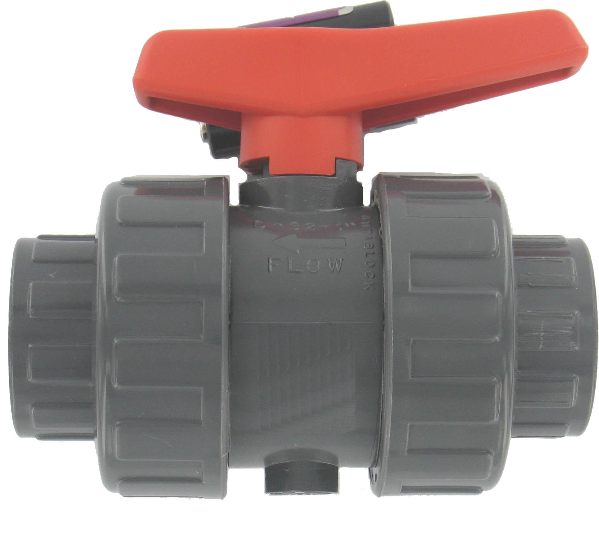 Plastic True Union Ball Valves Dwyer Instruments Inc