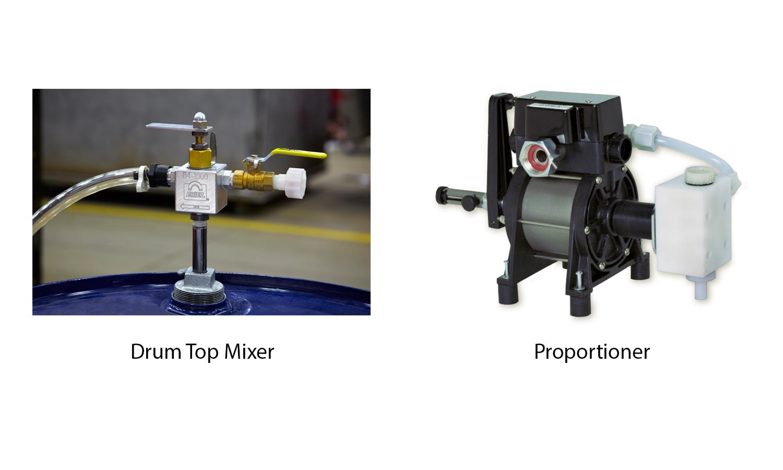 Eriez® HydroFlow® Mechanical Concentrate Mixers Improve