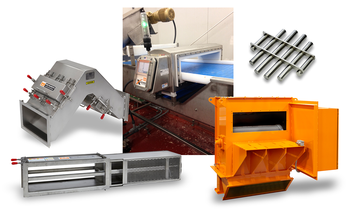 Eriez Incorporates New Breakthrough Metal Detection and ...
