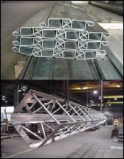 Metal Fabrication Companies Zycon
